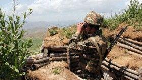 Ermenistan ordusunun Terter'e roketli saldırısı sonucu 1 kişi hayatını kaybetti