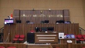 'Mezat çetesi' suç örgütü elebaşılarına 64'er yıl hapis cezası