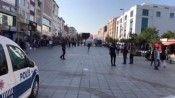 Sultanbeyli'de vatandaşlara uyarı anonsları yapıldı