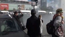 Polonya'da Covid-19 önlemleri karşıtı protestoda 120 gözaltı