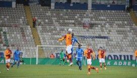 Galatasaray deplasmandan 3 puanla döndü