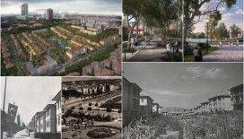 Cumhuriyet tarihinin ilk toplu konut projesi yenilenen yüzüyle başkentin gözdesi olacak
