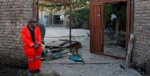 Afganistan'da okula saldırı