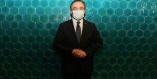İçişleri Bakan Yardımcısı Çataklı'dan yalan haberlere 'Yol Ayrımı' cevabı