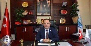 İnebolu Belediye Başkanı Mustafa Huner Özay'ın testi pozitif