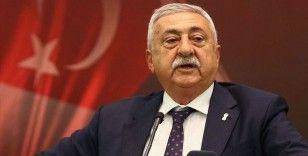 Cumhurbaşkanı Erdoğan'ın Fransız mallarını boykot çağrısına TESK'ten destek