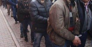 Şırnak'ta PKK/KCK ile FETÖ/PDY'ye darbe: 12 gözaltı
