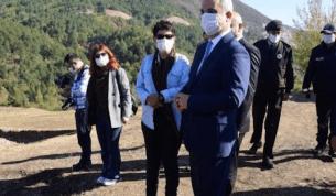 Kastamonu'da Göbekli Tepe ile yaşıt, yerleşim yeri bulundu