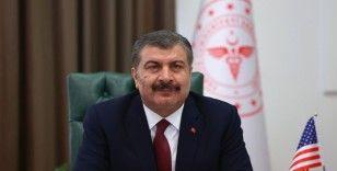 Bakan Koca'dan 81 il valiliğine yeni genelge: Sağlıkçılara istifa yasağı