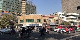İran sokağından Müslümanlara Fransa'ya karşı ortak hareket çağrısı