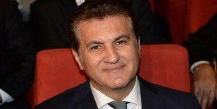 Mustafa Sarıgül 'yeni bir yol' için DSP'den ayrıldığını duyurdu