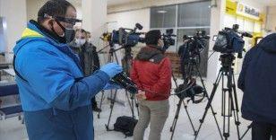 Türk-İş: Bütün basın çalışanları yıpranma hakkından yararlandırılmalı