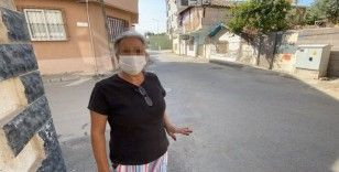Kaçan teröristin yerini gösteren kadın konuştu