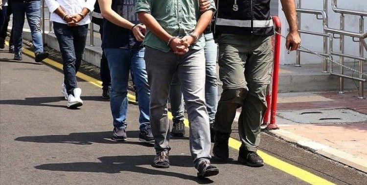 Kocaeli merkezli FETÖ operasyonunda 7 şüpheli yakalandı