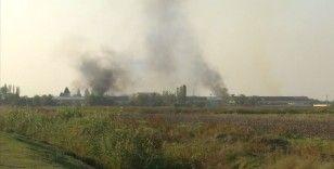 Ermenistan, Azerbaycan köyünü misket bombasıyla vurdu