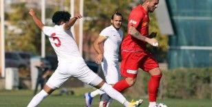 Kayserispor'un kupa maçı tarihi belli oldu