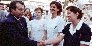 Eski Sağlık Bakanı Osman Durmuş kamuoyunun gündeminde geniş yer tuttu