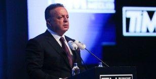 TİM Başkanı Gülle: Türk ihracatçısının başarılı olduğunu dünyaya gösterdik