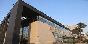 Diyarbakır'da Sezai Karakoç'un adı Kültür ve Kongre Merkezine verildi