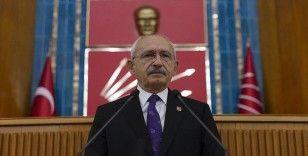 CHP Genel Başkanı Kılıçdaroğlu Cumhurbaşkanı Erdoğan'ın avukatına tazminat ödeyecek