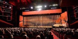 Cannes Film Festivali etkinlikleri başladı