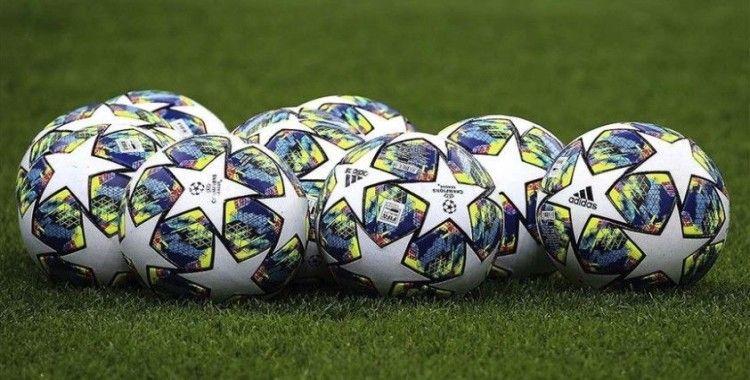 Real Madrid bir puanı son dakikalarda bulduğu gollerle kurtardı