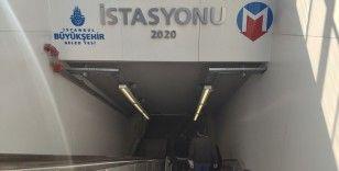 Mecidiyeköy-Mahmutbey metro hattı açıldı