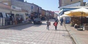 Erzincan'daki depremde vatandaşlar panik yaşadı