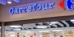 Fransızlara ait Carrefour'un Suudi Arabistan temsilciliğinden skandal paylaşım: Türk ürünlerini satmıyoruz!