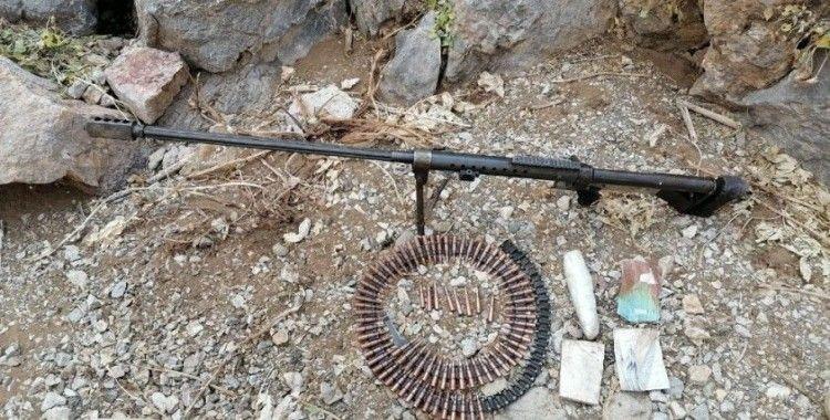Van'da PKK'ya yönelik 'Yıldırım-10' operasyonu