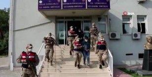 Metropolleri kana bulayacaklardı, teröristlerden 4'ü tutuklandı