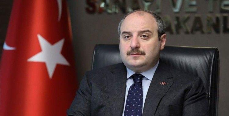Mustafa Varank: 'Can kaybı yaşamamak en büyük temennimiz'