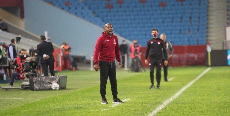 Süper Lig: Trabzonspor: 3 - Kasımpaşa: 4