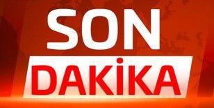 """MSB: """"İzmir'de meydana gelen deprem sonrası kurumlarda olumsuzluk tespit edilmemiştir"""""""
