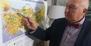 Prof. Ercan: Depremde zenginler değil, fakirler ölür