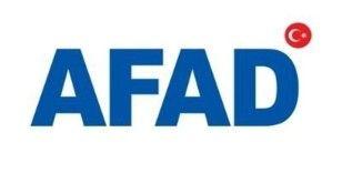 AFAD: 'Bölgede yürütülen çalışmalarda kullanılmak üzere acil yardım ödenekleri gönderilmiştir'