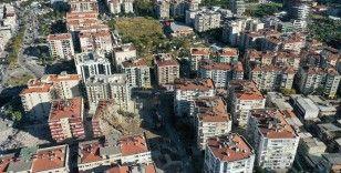 İzmir'deki hasar tespit çalışmalarında sona gelindi
