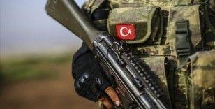 MİT, PKK'lı terörist Mesut Taşkın'ı yurt dışında etkisiz hale getirdi