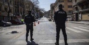 İstanbul'da 65 yaş ve üstündekilere 10.00-16.00 saatleri dışında sokağa çıkma kısıtlaması