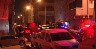 Uyuşturucu operasyonunda polise ateş açan şüpheliler yakalandı