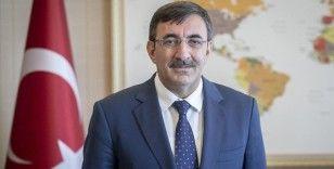 Plan ve Bütçe Komisyonu Başkanlığına Cevdet Yılmaz seçildi