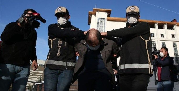 FETÖ soruşturması kapsamında yakalanan Bank Asya'nın kurucu ortağı adliyeye sevk edildi