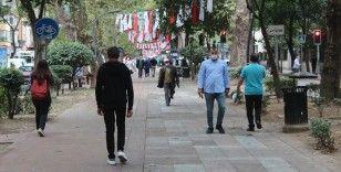 Kocaeli'de cadde ve sokaklarda sigara içmek yasaklandı