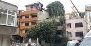 Antalya'da 7 yılda 10 bin 246 riskli bina yıkıldı