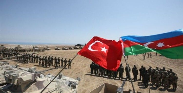 İngiliz basını: Azerbaycan-Ermenistan savaşının en büyük galibi Türkiye