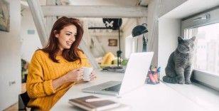 Evden çalışma modeli başarıya götürüyor