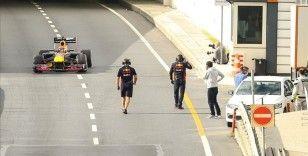 Formula 1 tanıtımı nedeniyle 15 Temmuz Şehitler Köprüsü geçici olarak trafiğe kapatılacak