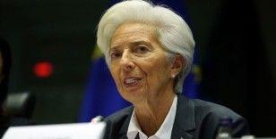 Avrupa Merkez Bankasından düzensiz toparlanma uyarısı