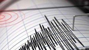Kuşadası'nda 4.8 şiddetindeki deprem korkuttu