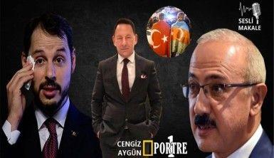 Yeni Maliye Bakanı ve Azerbaycan Barış Anlaşması..